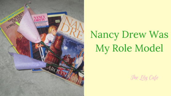 Growing up, I loved reading Nancy Drew and wanted to be just like her. As an adult, I don't, but I still believe she has a message for all of us.