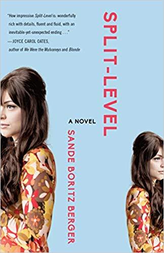 Book Review: Split-Level by Sande Boritz Berger