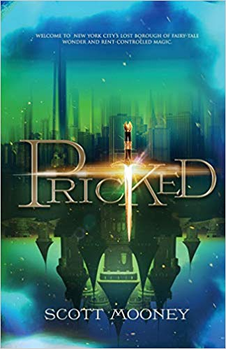 Book review: Pricked by Scott Mooney