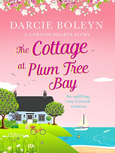 Book Review of The Cottage at Plum Tree Bay by Darcie Boleyn