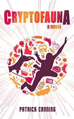 Book Review: Cryptofauna by PatrickCanning