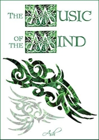 Book Review: The Music of the Mind by Ash Adler