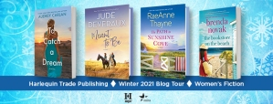 Harlequin Book Blog Tours: The Bookstore on the Beach by Brenda Novak