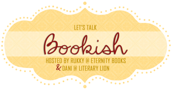 Let's Talk Bookish