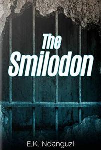 The Smilodon by E. K. Ndanguzi
