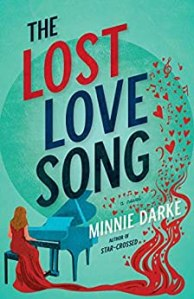 The Lost Love Song by Minnie Darke