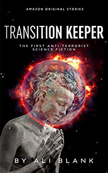 Transition Keeper by Ali Blank