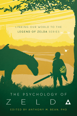 Book Review: The Psychology of Zelda edited by Anthony M. Bean, Ph.D.