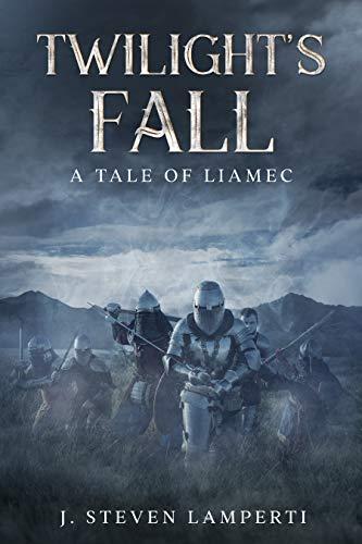 Twilight's Fall by J. Steven Lamperti