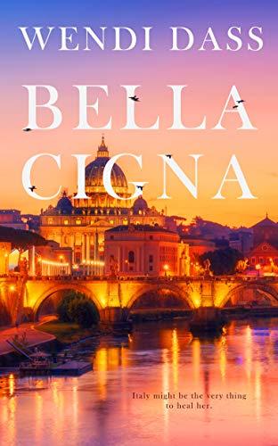 Bella Cigna by Wendi Dass