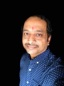 Author Manik Bal