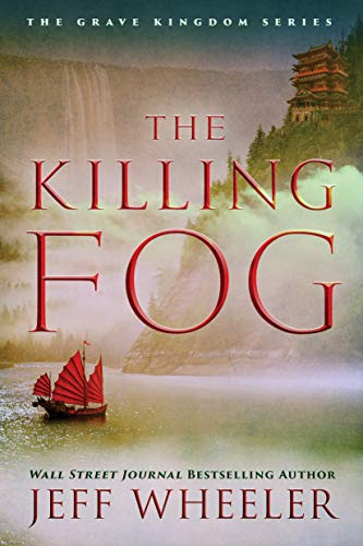 Book Review: The Killing Fog by JeffWheeler