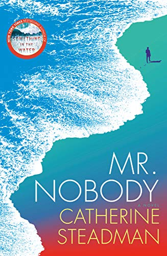 Book Review: Mr. Nobody by CatherineSteadman