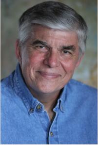 Richard McKeown, author of State of Redemption