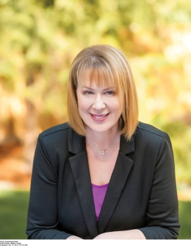 Susan Mallery, author of The Friendship List