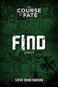 Find by Steve Dunn Hanson