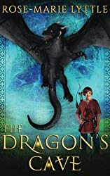 Book Review: The Dragon's Cave by Rose-Marie Lyttle