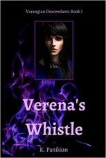 verena's whistle k. panikian