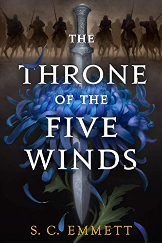 Book Review: The Throne of the Five Winds by S. C. Emmett
