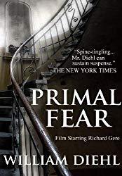 Book Review: Primal Fear by William Diehl