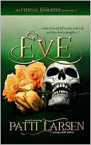 Book Review: Eve by Patti Larsen