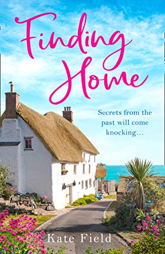 Finding Home by Kate Field