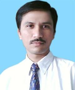 Author Rishikesh Upadhyay