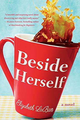 Book Review: Beside Herself by Elizabeth LeBan