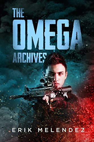 Book Review: The Omega Archives by ErikMelendez