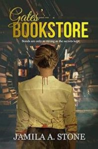 Gates' Bookstore by Jamila A. Stone