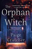 the orphan witch paige crutcher