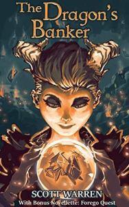 Book Review: The Dragon's Banker by Scott Warren