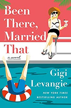 Book Review: Been There, Married That by GigiLevangie