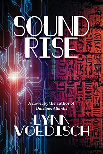 Soundrise by Lynn Voedisch - a computer/hacking/fantasy novel