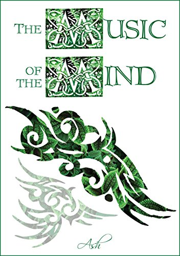 Book Review: The Music of the Mind by AshAdler