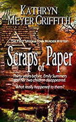 Book Review: Scraps of Paper by Kathryn Meyer Griffith
