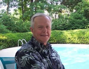 John L. DeBoer, author of The Amazon Encounter