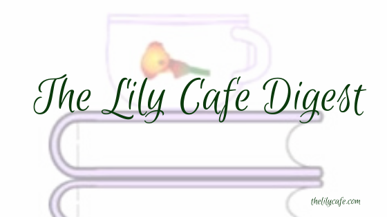 The Lily Cafe Digest#18