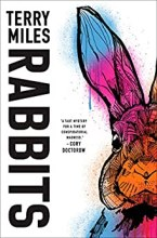 Rabbits by Terry Miles