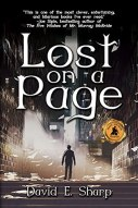 Lost on a Page by David E. Sharp