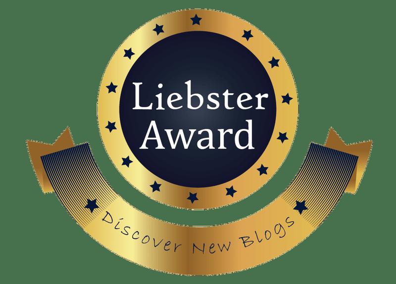 The Liebster Award(2021)