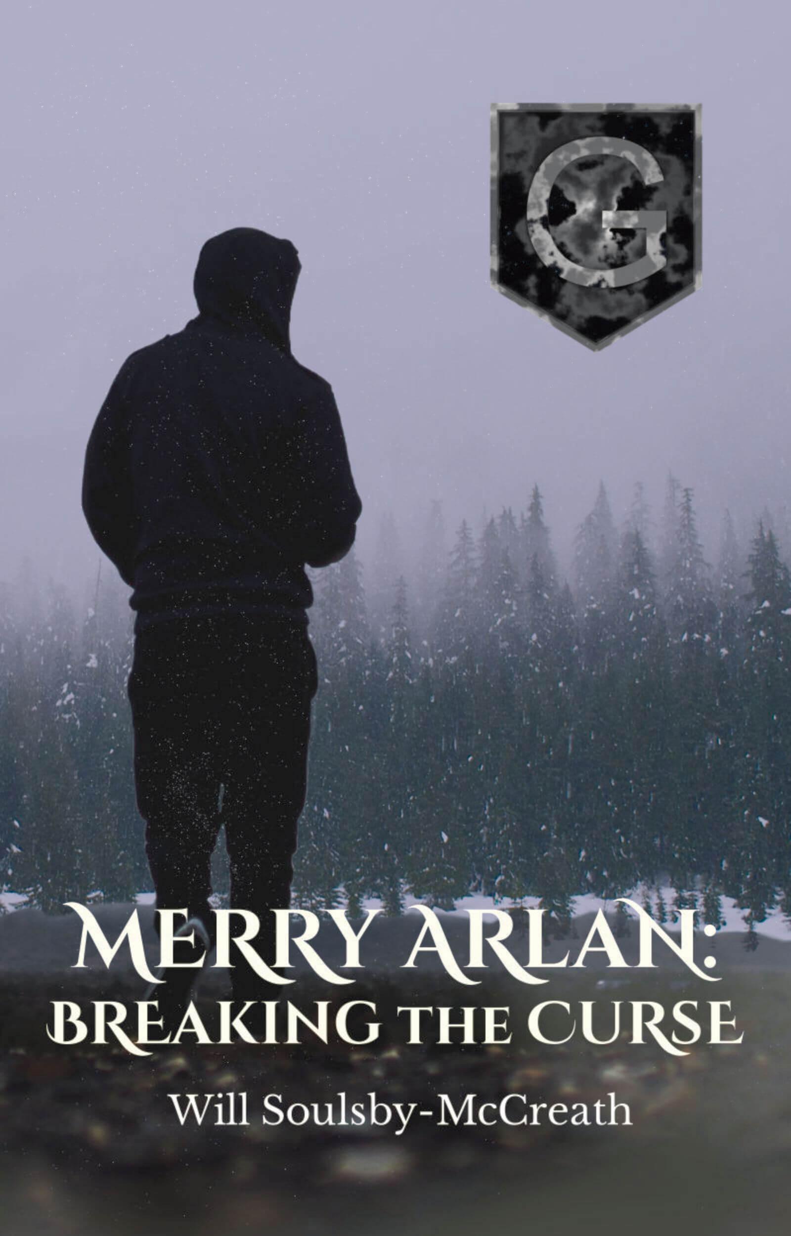 merry arlan breaking the curse will soulsby mccreath